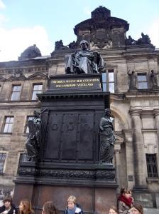 Friedrich-August-Denkmal
