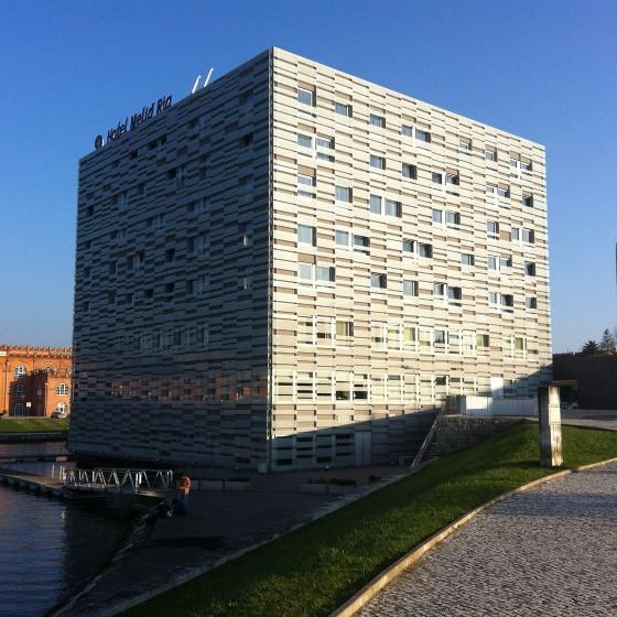 Hotel in Aveiro