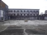 Peniche Gefängnishof