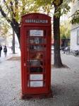 Telefonzelle