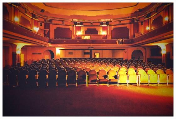Hansatheater